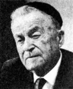 Schmuel Yosef Agnon