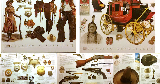 BIBLIOTECA ILLUSTRATA DEL SAPERE (IL FAR WEST - I COWBOY)