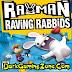 Rayman Raving Rabbids Game