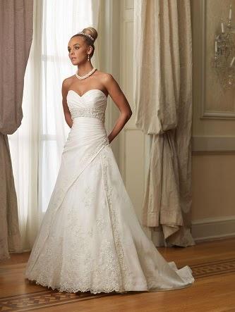 Best Option Wedding Dress