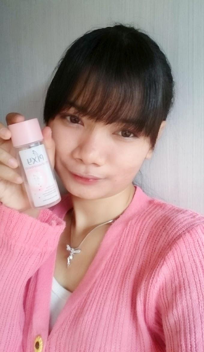 Review Pixy Eye & Lip Makeup Remover
