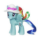 My Little Pony Princess Celestia and Friends Tea Time Rainbow Dash Brushable Pony