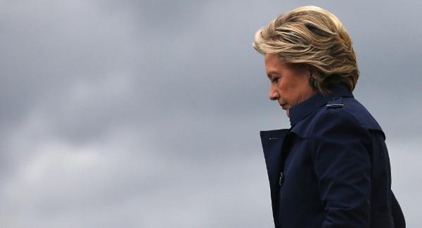 Hillary Clinton culpa al FBI de su derrota en presidenciales