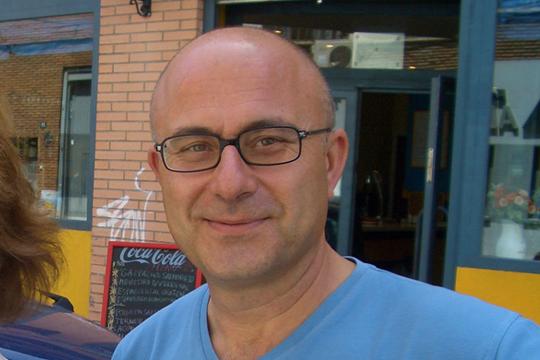 Juan Perucho, actor de doblaje en cine y videojuegos - Cine de Escritor