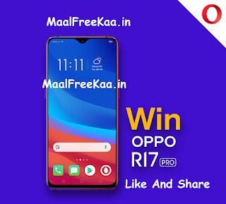 OPPO R17 Pro Free