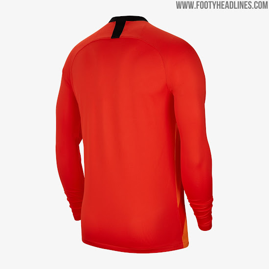 Tottenham 19 20 Champions League Goalkeeper Kit Released Footy Headlines