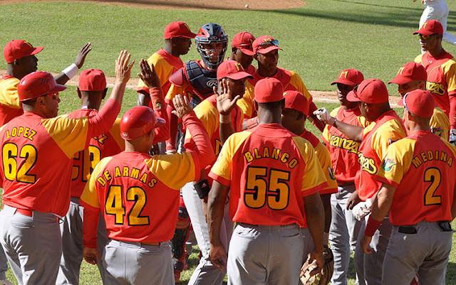 La última jornada de la etapa clasificatoria de la 56 Serie Nacional de Béisbol sirvió para ratificar el amplio dominio de los Cocodrilos