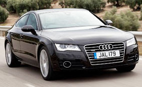 New-Car-2015-Audi-A7-Sportback-3.0-TFSI-Quattro