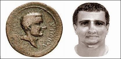 Publio Quintilio Varo, Arminio, Varo, Teutoburgo, legiones, Roma, romanos, Germania, germanos, queruscos, Augusto, Tusnelda