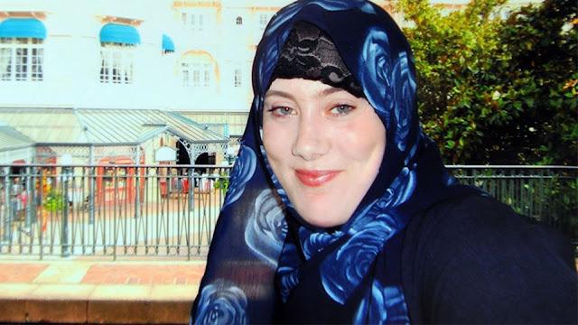 Η τζιχαντιστική απειλή απλώνει τη σκιά της πάνω από την Ελλάδα: Ποια είναι η «Λευκή Χήρα» που εκπαιδεύει γυναίκες καμικάζι (ΒΙΝΤΕΟ)