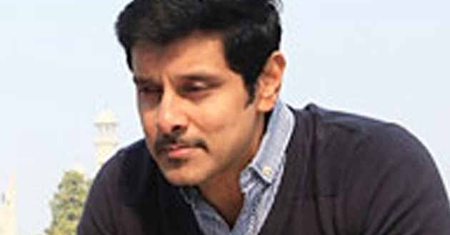 Witty Zone: Vikram Working out for Six Pack  Witty Zone: Vik...