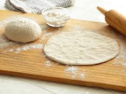 easy pizza dough recipe in urdu