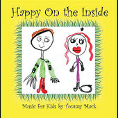 TOMMY MACK - HAPPY ON THE INSIDE
