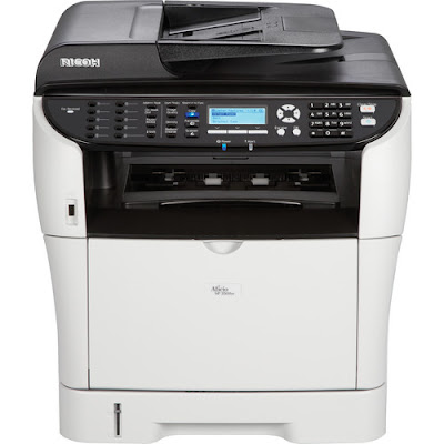 Ricoh SP3500SF Driver Download