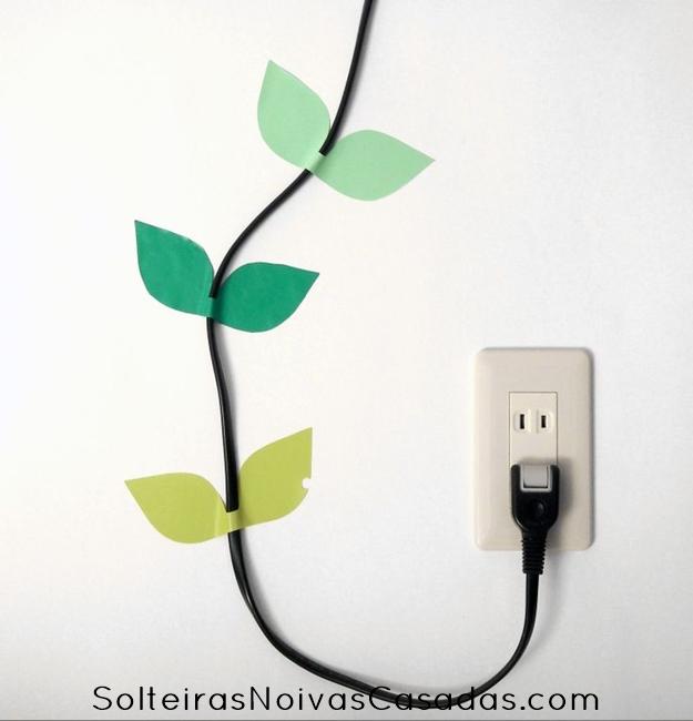 Decore suas paredes gastando pouco