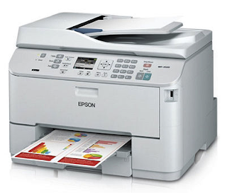 Epson WorkForce Pro WP-4520 Review