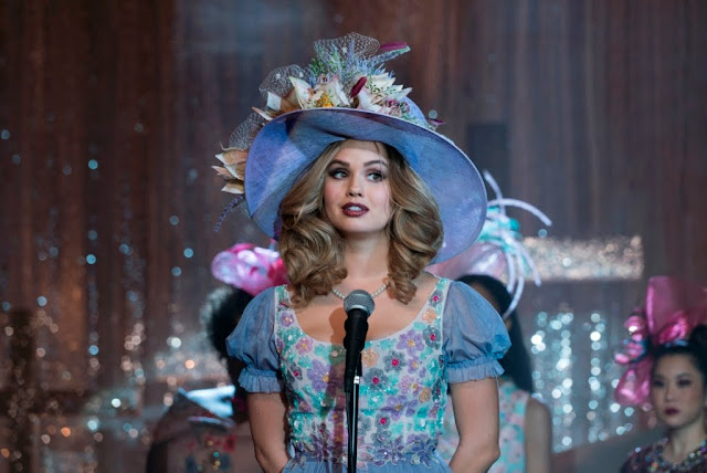 Insatiable, Netflix Original