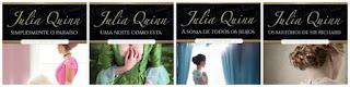 Quarteto Smythe-Smith, Julia Quinn
