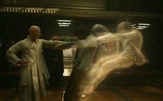 Dr. Strange Marvel Benedict Cumberbact Tilda Swinton