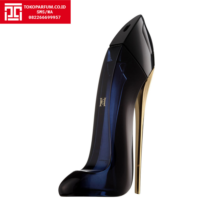 d1050f838 Reseller Parfum Carolina Herrera Good Girl Terbaru - Harga Parfum Carolina  Herrera - SMS / WA : 082266699957 - 082266699958