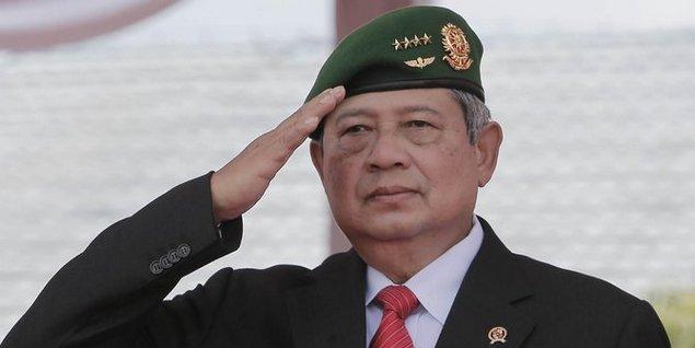 Atribut Demokrat Dirusak, SBY: Sebenarnya Amerika tidak Mau Ikut Berperang, tapi Hawai Diserang