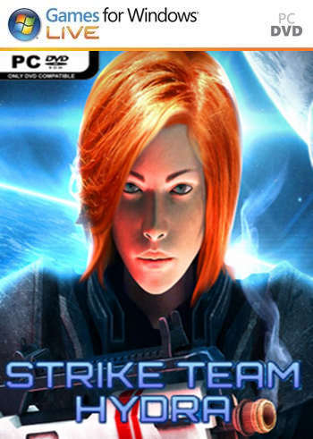 Strike Team Hydra PC Full