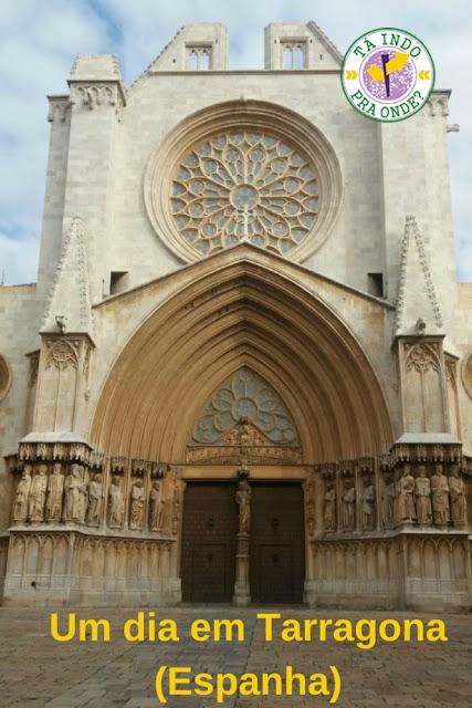 Um dia em Tarragona (Espanha) - o que ver além das ruínas romanas
