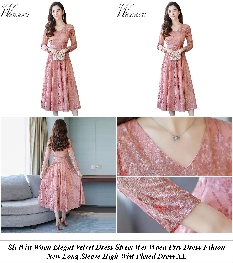 Girls Dresses - Shop For Sale - Lace Wedding Dress - Cheap Trendy Clothes