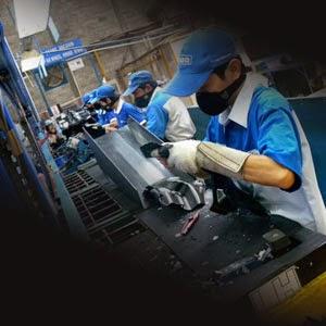Contoh SOP Perusahaan Manufaktur Pdf yang Efektif