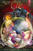 http://nothingbutn9erz.blogspot.co.at/2015/07/grimm-fairy-tales-oz-3-panini.html