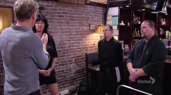 Kitchen Nightmares Prohibition Grille Full Episode