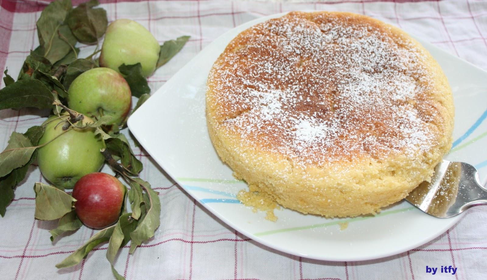 I TEST FOR YOU :-): Kuchen aus der Mikrowelle mit Max von Bauknecht