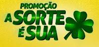 Promoção 'A Sorte é Sua' Supermercados Cidade Canção, São Francisco e Amigão asorteesua.com