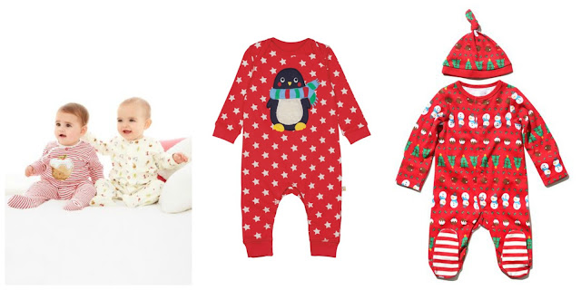 392261967 BABY: So many cute Christmas clothes... | Treasure Every Moment