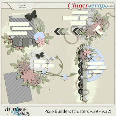 http://store.gingerscraps.net/Pixie-Builders-clusters-v.29-v.32.html