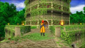 Free Download Dragon Quest VIII Journey Of The Cursed King Games PS2 ISO For PC Full Version - ZGAS-PC