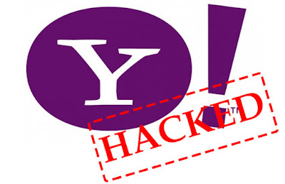 Yahoo foi hackeado e 500 milhoes de usuarios sao roubados