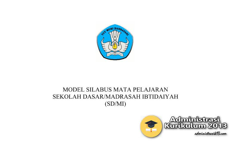 Silabus Dan Rpp Penjas Orkes K13 Kelas 4 5 6 Revisi 2017 Administrasi Kurikulum 2013