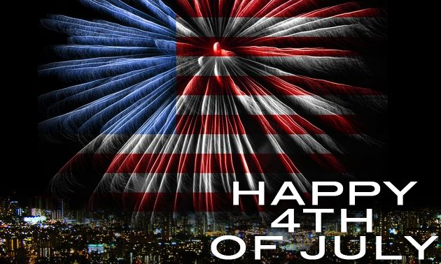 Happy Independence Day USA 2015 SMS Text Message, Wishes & Quotes