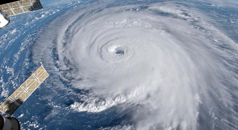 Ας μάθουμε για τους Κυκλώνες ή Τυφώνες