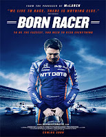 Born Racer  pelicula online