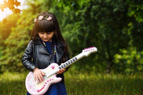 speelgoed muziek