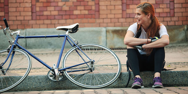 6 Reasons You Should Cycling