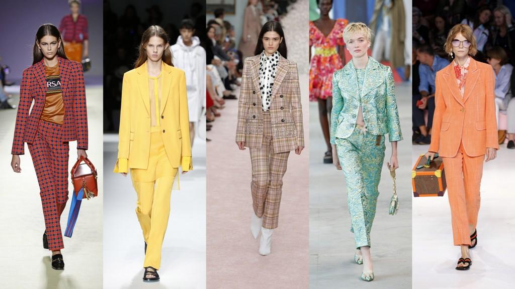 2764001463  2 Moda damska - trendy na wiosna lato 2019