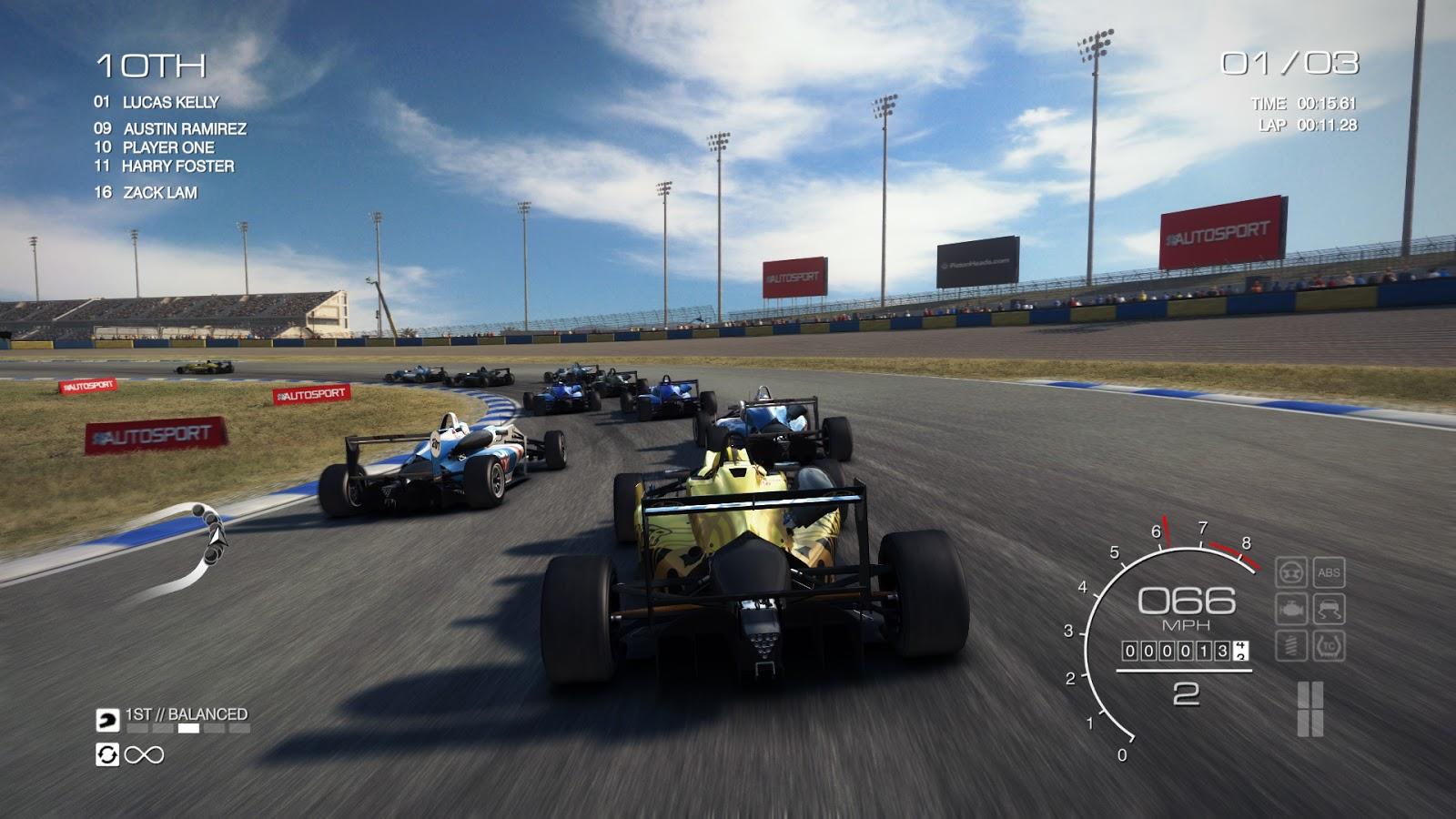 ⭐ Grid autosport pc download free | GRID Autosport Free