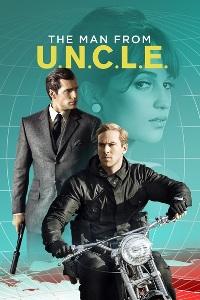 Watch The Man from U.N.C.L.E. Online Free in HD