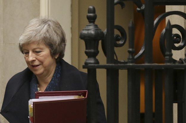 Brexit: 3.500 στρατιώτες σε ετοιμότητα για ενδεχόμενο άτακτης εξόδου