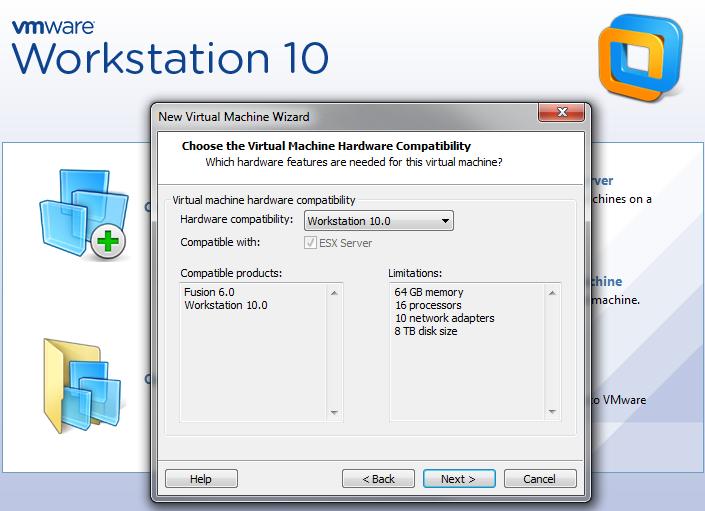 vmware workstation 10 with crack