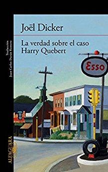 La verdad sobre el caso Harry Quebert PDF