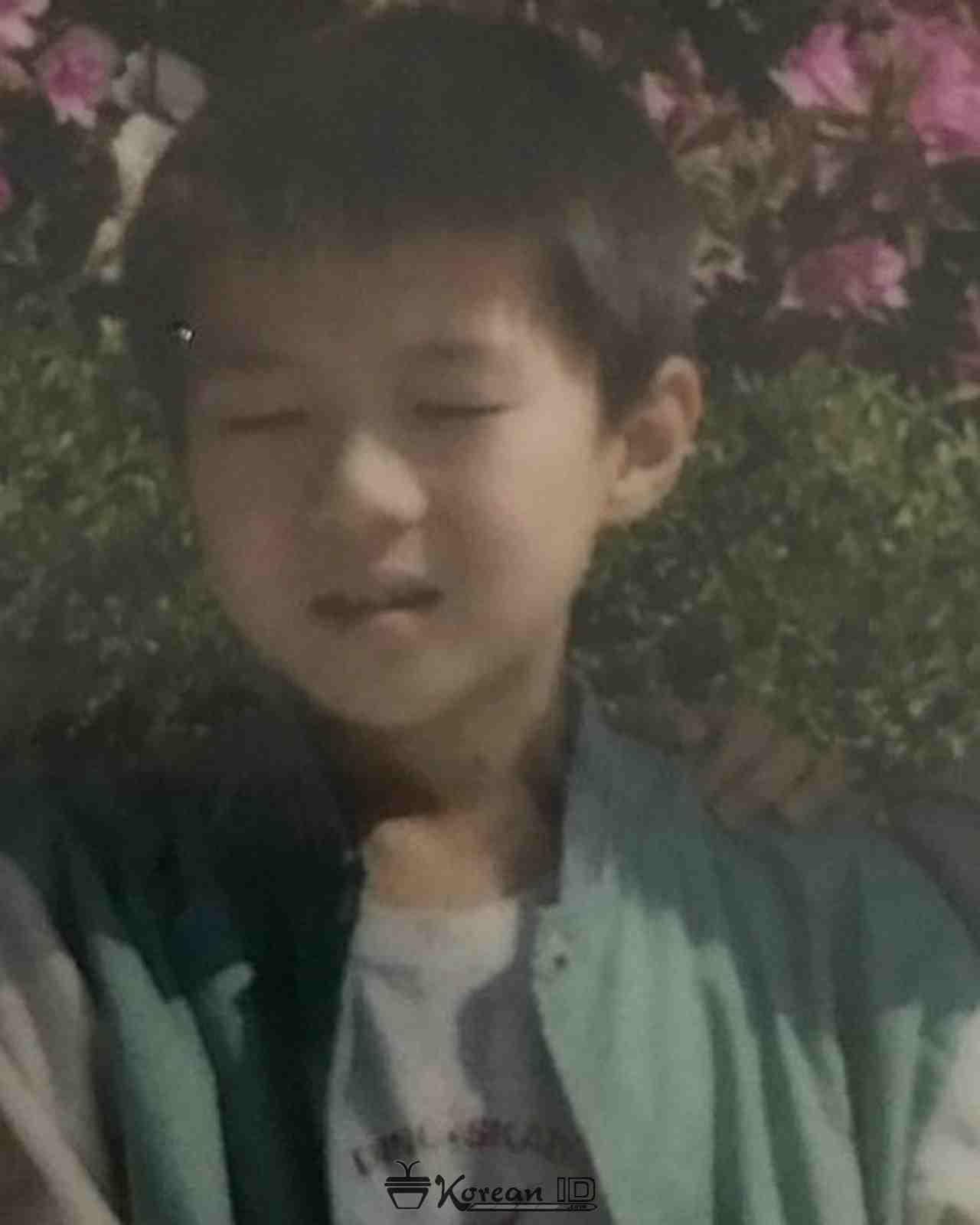 Biodata Fakta Dan Foto Sehun Exo Ikat Rambut Anak Ariees Waktu Masih Kecil